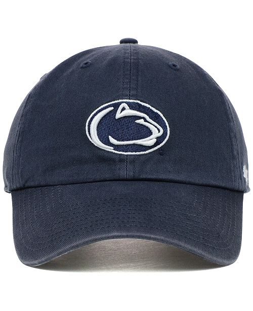 best service 1924a 07be9 ...  47 Brand Penn State Nittany Lions NCAA Clean-Up Cap    ...