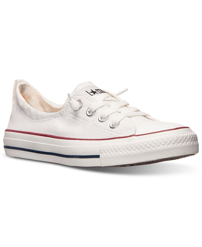 Converse - Women's Chuck Taylor Shoreline Casual Sneakers from Finish Line