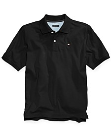 Big Boys Ivy Stretch Polo Shirt