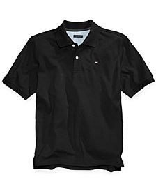 Tommy Hilfiger Ivy Stretch Polo Shirt, Big Boy