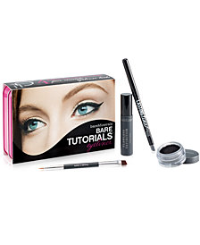 Bare Escentuals bareMinerals Bare Tutorials: Eyeliner Value Set