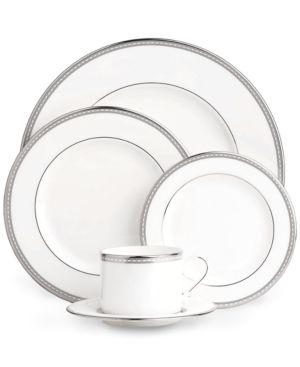 Lenox Dinnerware, Murray Hill 5 Piece Place Setting