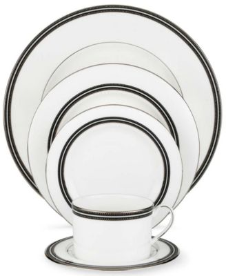 Union Street 5 Piece Place Setting