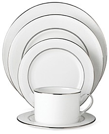 Cypress Point 5 Piece Place Setting