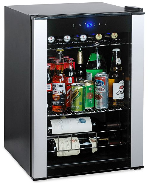 Wine Enthusiast Evolution Series Wine Cooler