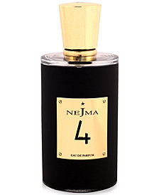 Nejma 4 Eau de Parfum Spray, 3.4 oz- -A Macy's Exclusive