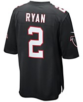Nike Men s Matt Ryan Atlanta Falcons Game Jersey 6d3347918