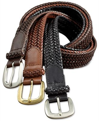 Find great deals on eBay for Mens Braided Belt in Belts for Men. Shop with confidence.