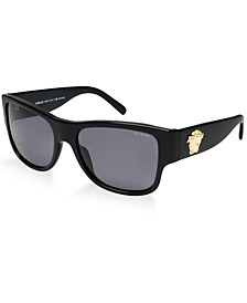 Polarized Polarized Sunglasses , VE4275