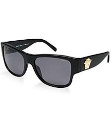 Polarized Polarized Sunglasses , VE4275