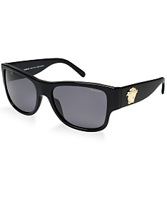 560ca4fce403 Versace Polarized Polarized Sunglasses , VE4275