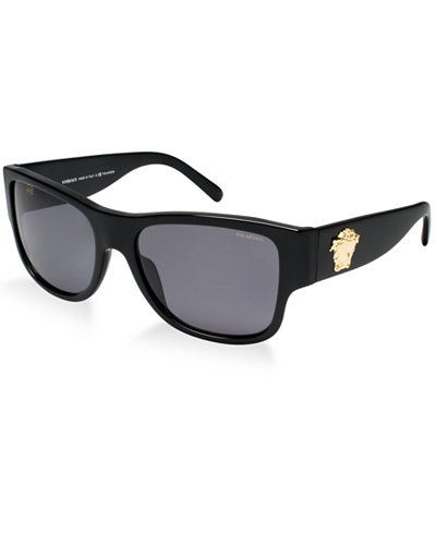 Versace Polarized Sunglasses, VE4275