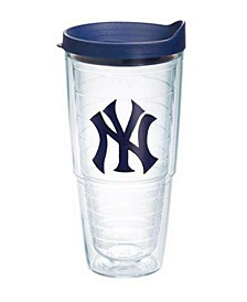 New York Yankees 24 oz. Tumbler