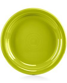 """Fiesta Lemongrass 6.5"""" Appetizer Plate"""