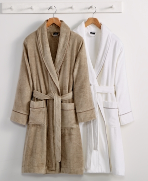 Hotel Collection Finest Modal Robe Luxury Turkish Cotton Created for Macys Bedding