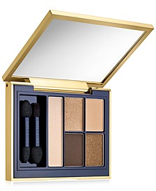 Pure Color Envy Sculpting Eye Shadow 5-Color Palette