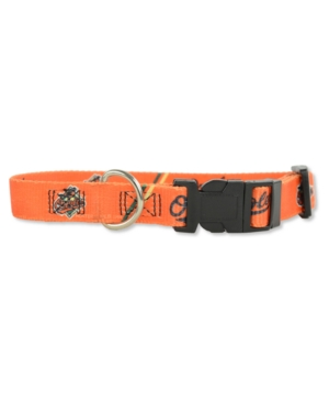 Hunter Manufacturing Baltimore Orioles Dog Collar