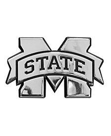 Stockdale Mississippi State Bulldogs Auto Emblem