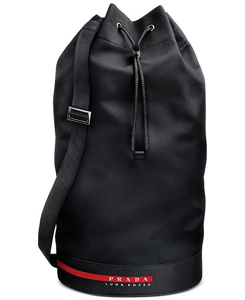 7aae59827c66 Prada Receive a Complimentary Mariner Bag with your $82 Prada Luna Rossa  fragrance purchase