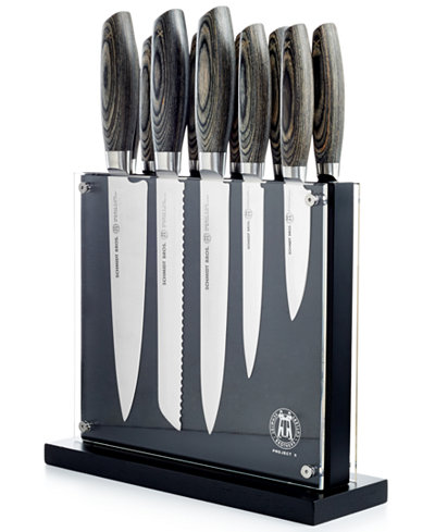Schmidt Brothers Ash 12 Piece Cutlery Set Cutlery