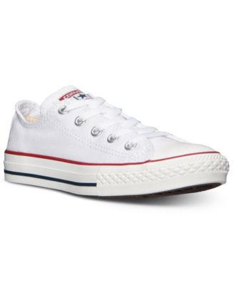 Little Boys' & Girls' Chuck Taylor Original Sneakers from Finish Line