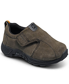 Merrell Toddler Boys' Jungle Moc Sport A/C Shoes