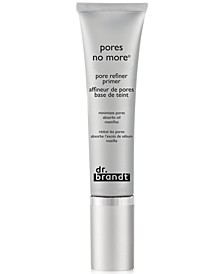 pores no more pore refiner primer, 1 oz