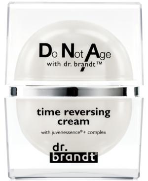 do not age time reversing cream