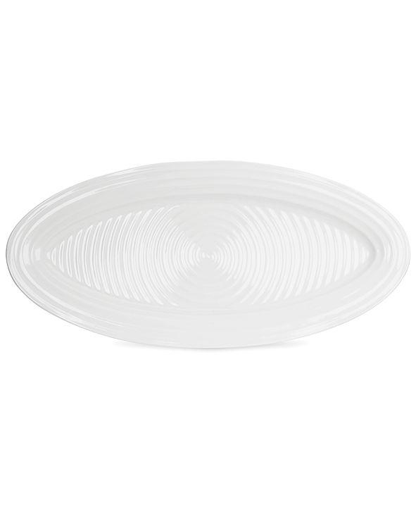 Portmeirion Sophie Conran  Fish Platter