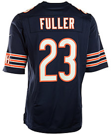 Nike Men's Kyle Fuller Chicago Bears Game Jersey