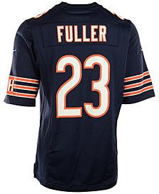 Nike Men's Kyle Fuller Chicago Bears Game Jersey