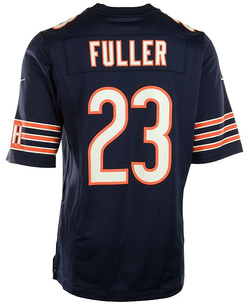 the latest 5403f ac7bc Nike Men's Kyle Fuller Chicago Bears Game Jersey & Reviews ...