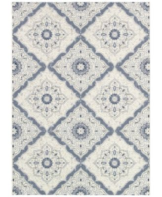 couristan area rug dolce brindisi ivorygrey 2 - Couristan Rugs