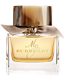 Burberry My Burberry Eau de Parfum, 1.6 oz