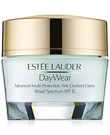 Estée Lauder DayWear Advanced Multi-Protection Anti-Oxidant Creme SPF 15, 1 oz.