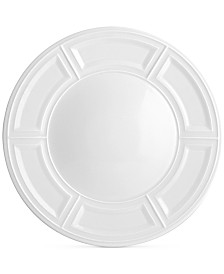 "Bernardaud Naxos Service Plate, 12"""
