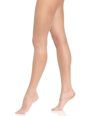 Calvin Klein Seamless Sheer Tights