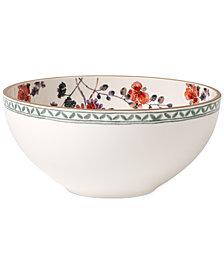 Villeroy & Boch Artesano Provencal Verdure Round Vegetable Bowl