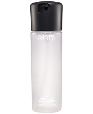 Image of MAC Prep + Prime Fix + Finishing Mist