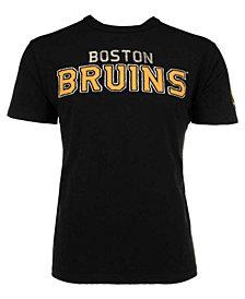 '47 Brand Men's Boston Bruins Fieldhouse T-Shirt