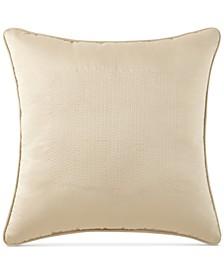 """Aramis 18"""" Square Decorative Pillow"""