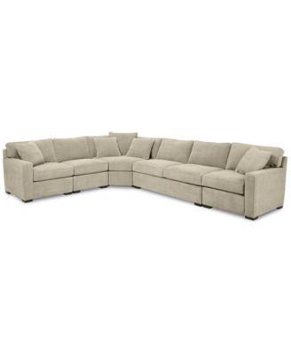 Attractive Furniture Radley 5 Piece F..