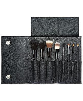 Macyu0026#39;s Impulse Beauty Get The Pulse 8-Pc. Brush Set - A Macyu0026#39;s Exclusive - Beauty - Macyu0026#39;s