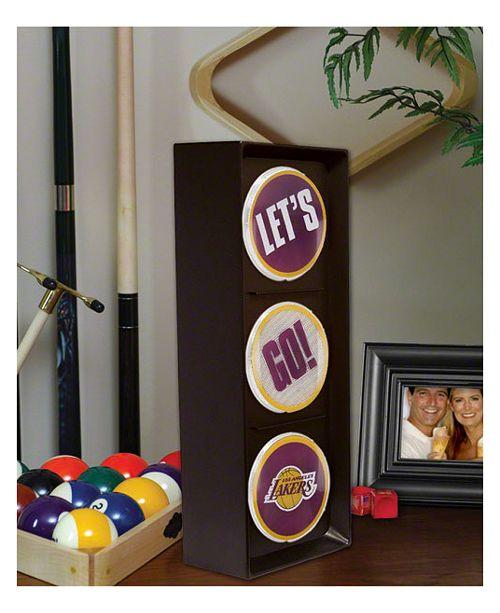 789cbde59e23 Memory Company Los Angeles Lakers Flashing Let s Go Light   Reviews ...