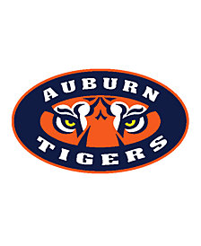 "Stockdale Auburn Tigers 12"" x 12"" Magnet"