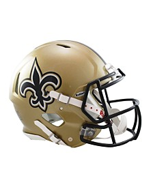 Riddell New Orleans Saints Speed Mini Helmet
