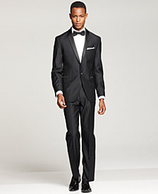 Ryan Seacrest Distinction Tuxedo Separates & Bow Tie
