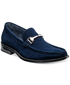 Stacy Adams Flynn Bit Loafers