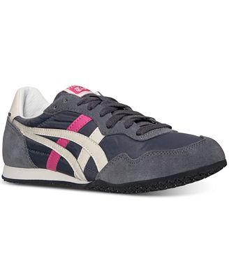 asics women's ultimate 81 casual sneakers