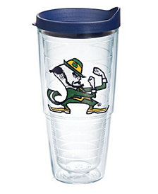 Tervis Tumbler Notre Dame Fighting Irish 24 oz. Emblem Tumbler